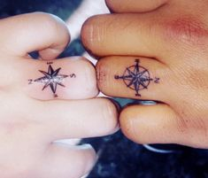 Wedding ring tattoo: 30 romantic motifs for your fingers - tattoo ideas - . - Wedding ring tattoo: 30 romantic motifs for the fingers – tattoo ideas – # Wedding ring - Trendy Tattoos, New Tattoos, Small Tattoos, Tattoos For Women, Cool Tattoos, Arabic Tattoos, Black Tattoos, Hand Tattoos, Sleeve Tattoos