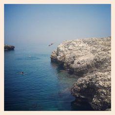 Apulian May #Polignano
