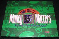 Larry Burkett's Money Matters | Board Game | BoardGameGeek