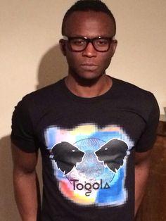 #arc-en-ciel #shirt