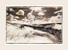Desert Storm - Marlene Neumann Fine Art Photography  www.marleneneumann.com  neumann@worldonline.co.za