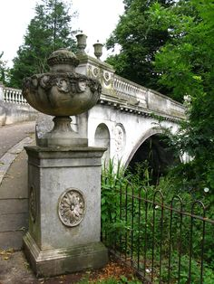Chiswick House - love this place  :)