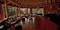 Msenge Bush Lodge   Simply South Africa Holidays