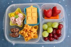 BentOnBetterLunches: Doctor Who Fun Run Bento