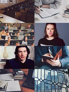 Uh oh. i know this fic, its about a college girl and her professor 😜 Reylo Tumblr, Reylo Fanart, Kylo Rey, Star Wars Love, Adam Driver, College Girls, Mood Boards, Starwars, Prompts