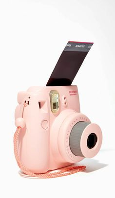 Nasty Gal has the coolest camera!