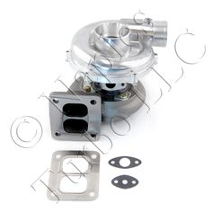 Aftermarket Turbocharger Turbo replaces IHI CI7 RHB7 114400-1350