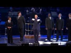 Chess: the musical in concert video