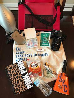 What's in my football mom bag Football Season, Football Players, Football Moms, Making The Team, Colin Kaepernick, Wedding Tattoos, New York Jets, Blog Design, Fundraising