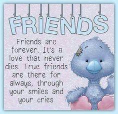 I ♡ my friends