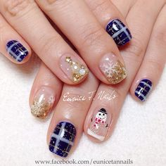 Instagram media by eunicetannails