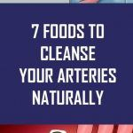 7 Foods to Cleanse Your Arteries Naturally Home Remedies For Fever, Remedies For Nausea, Cough Remedies, Health Diet, Health And Wellness, Health Fitness, Health Care, Cute Maternity Style