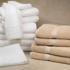 Hand Towels on Wholesale Prices at ahtowels.com, with various colors and ranges