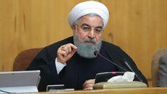 Rohani: USA hat kein Recht, Mitleid für iranisches Volk zu empfinden