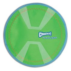 CHUCKIT 32302 Paraflight Max Glow, Large * Details can be found by clicking on the image.