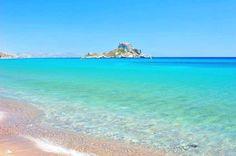 Kefalos Beach - Kos- GREECE