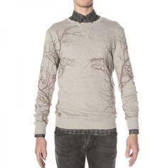 Mangano For Man.  Felpa Walthamstow.  http://shop.mangano.com/it/topwear/20449-felpa-walthamstow-brown.html
