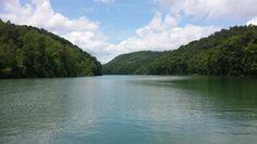 Norris Lake... BEAUTIFUL