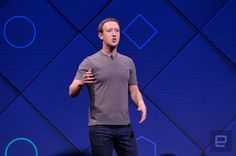 Learn about Watch Facebook's F8 keynote in under 10 minutes http://ift.tt/2oT7J78 on www.Service.fit - Specialised Service Consultants.