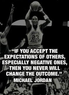 3 ways michael jordan changed or impacted the world?
