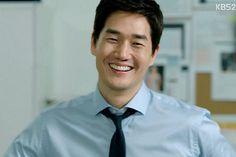 Yoo Ji Tae