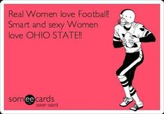 You now officially LOVE the Ohio State Buckeyes <3