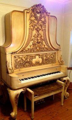 One of Liberace's Piano's http://pinterest.com/cameronpiano