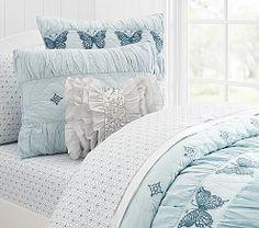 Girls' Quilts & Bedding Quilts, Kids' Bedding Quilts | Pottery ... : bedding quilts kids - Adamdwight.com