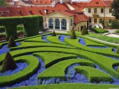 Beautiful garden idea