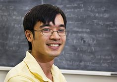 Terence Tao - UCLA Math Department - 090629 for University Communications Prime Numbers, World News Today, Intelligent People, Smart Men, Seven Years Old, Psychology Today, Calculus, Inevitable, Philosophy
