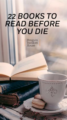 22 Books to Read Before You Die You've probably already heard of most of the books on this list because they're acclaimed and beloved by so many. Add these classics, nonfiction, and young adult books to your to-read list! Reading Lists, Book Lists, Book Club List, Book Suggestions, Book Recommendations, I Love Books, Good Books, Best Books To Read, Books To Read Before You Die
