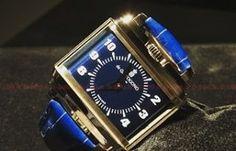 REPOST!!!  Speciale Baselworld 2017: I QUADRANTI BLU #bluedial #baselworld2017 #degrisogono #fawazgruosi  #lebanon #mechanicalwatches #degrisogononewretro #7 #watchlover #dapper #watchpassion #watchaddict #instawatch #watchoftheday #instawatch #menguide #gentlemanguide #gentlemanstyle #article #online #today on www.0-100.it  Photo Credit: Instagram ID @0100it