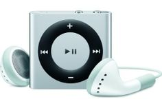 7 best tecnologa images on pinterest high tech gadgets tech apple ipod shuffle 2gb yellow fandeluxe Gallery
