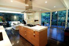 Nice Modern Kitchen Interior Design Modern Home Interior Design ...