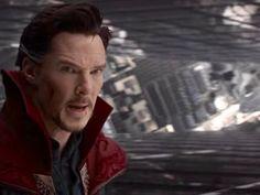 """Marvel reveals more mysteries in new """"Doctor Strange"""" trailer!"""