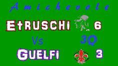 13/07/13 - Etruschi Football Americano Livorno ASD - Amichevole Etruschi Vs Guelfi (6-3) - 3Q Produzione: USE TV - www.usetv.it .....coming soon.... Pagine facebook & Google+: USE TV & USE: United States of Earth