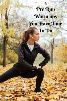 5 minute 5 exercise pre run warm up you absolutely have time to do Source by for women Running Humor, Running Motivation, Running Training, Running Tips, Running Plan, Race Training, Triathlon Training, Running Quotes, Trail Running