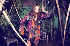 For Love & Lemons Summer 2012-Valeria Efanova15