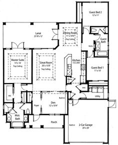 most efficient house plans luxury 4 bedroom house plans ~ home
