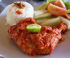 Chicken Taliwang