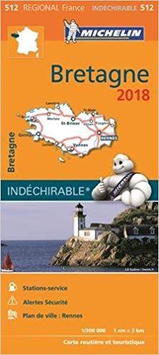 Telecharger Carte Bretagne Michelin 2018 Gratuitement Carte