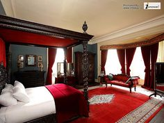 Bedroom Design Ideas Red bedroom , powerful bedroom design ideas in red color choices