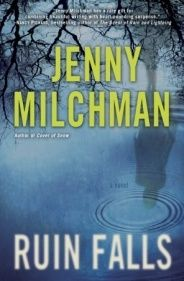 """Ruin Falls: a Novel"" by Jenny Milchman"