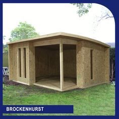 Sips UK,Flat Pack Kits,Garden Buildings,Annexs,building annex,self build annex,structural panels,sips manufacturers