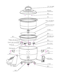 1000  images about rice cooker on pinterest