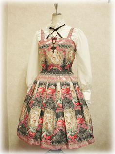 I. want. this. dress. (juliette et justine)