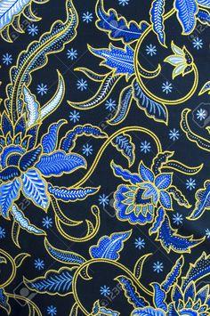 detailed patterns of Indonesia batik cloth detailed patterns of Indonesia batik cloth Stock Photo - 40041577 Batik Art, Batik Prints, Tropical Fashion, Batik Pattern, Beautiful Rangoli Designs, Thing 1, Landscape Drawings, Elements Of Art, Pink Peonies