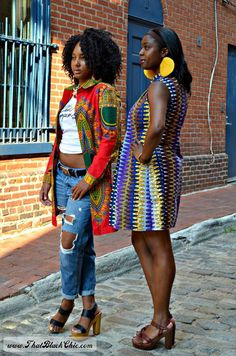 Sewing Bloggers You Oughta Know: Women of Color