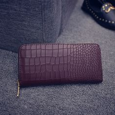 $4.93 (Buy here: https://alitems.com/g/1e8d114494ebda23ff8b16525dc3e8/?i=5&ulp=https%3A%2F%2Fwww.aliexpress.com%2Fitem%2FWomen-Zipper-Leather-Cash-Receipt-Wallet-Long-Card-Holder-Purse-Handbag-luxury-handbags-women-bags-designer%2F32715261758.html ) Women Zipper Leather Cash Receipt Wallet Long Card Holder Purse Handbag luxury handbags women bags designer for just $4.93