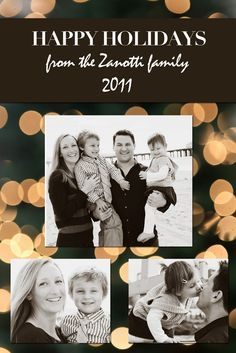 Free Christmas Card Templates Pinterest Free Christmas Card - Christmas card templates for photographers